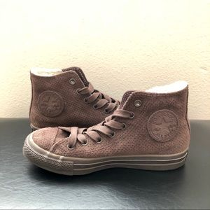 Converse Chuck Taylor's Special Edition High Tops